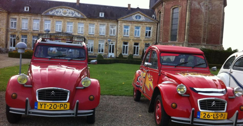 Car Rally Limburg