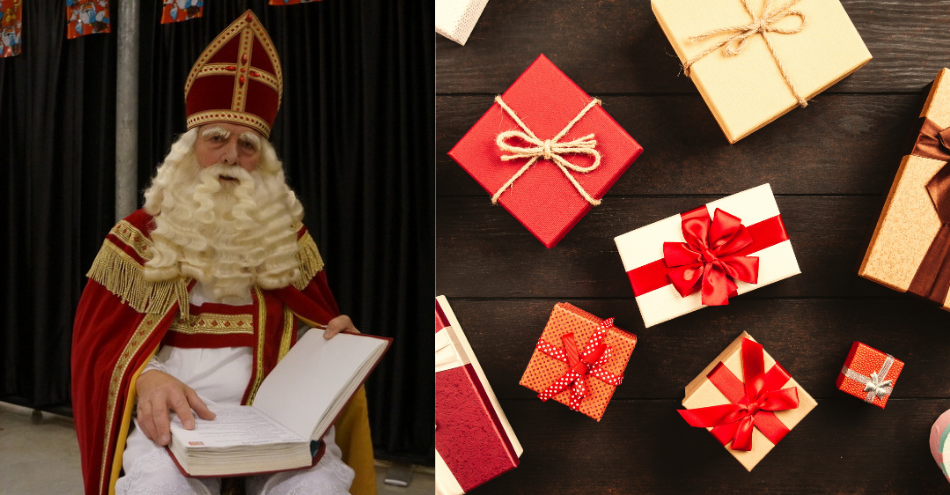 Sint of Kerstevent